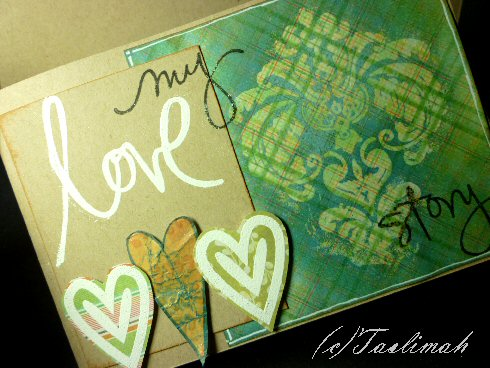 My love story 3