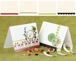 Mm-mistletoe-card-pad