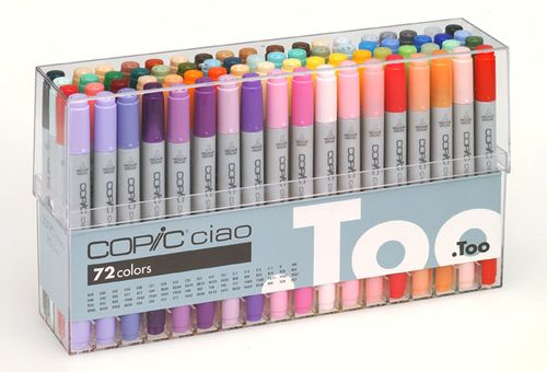 Copic-ciao_72a-set_1