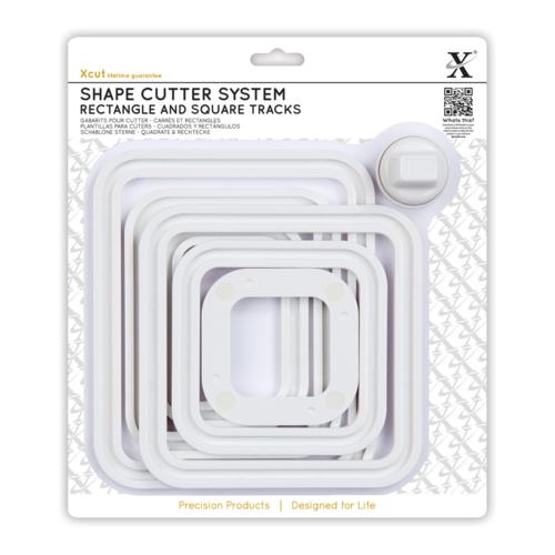 Rec and square xcut